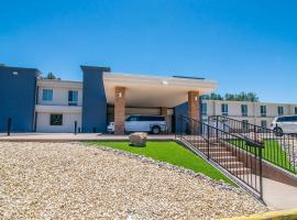 Quality Inn & Suites - Ruidoso Hwy 70