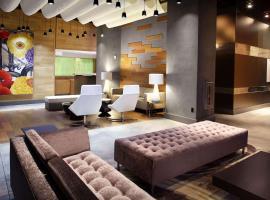 カンブリア ホテル ニューヨーク チェルシー
