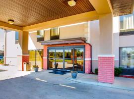 Comfort Inn Dayton - Huber Heights