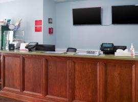 Econo Lodge Inn & Suites South Sandusky