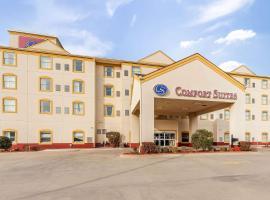 Comfort Suites Yukon