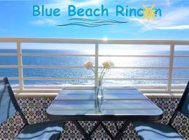 Blue Beach Rincon