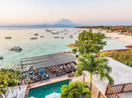 Playgrounds Wave Lodge Lembongan