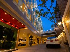 Sun Sky Resort Pattaya