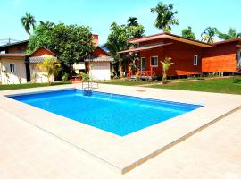 Jungle View Resort