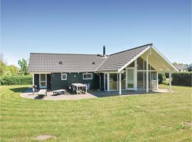 Holiday home Thorsvej Otterup V