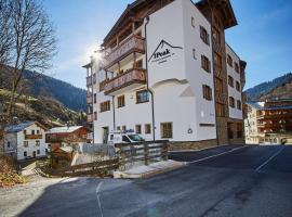 The Peak - Premium Apartments by HolidayFlats24