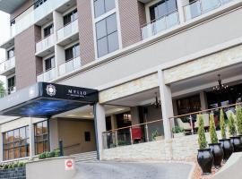 Mpilo Boutique Hotel