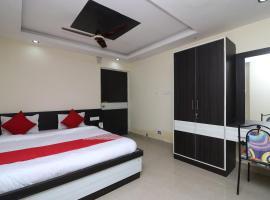 OYO 13615 Holiday Resort Digha