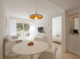 Canyamel Sunrise Apartments