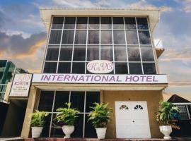 K&VC International Hotel