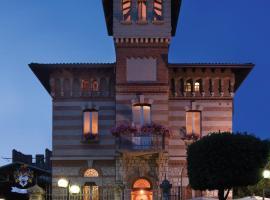 Cangrande Hotel