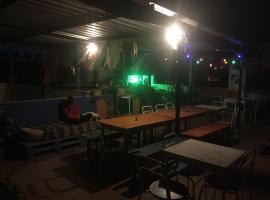 La Covacha Hostel