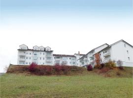 0-Bedroom Apartment in Bad Rodach
