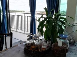 Eco homestay- river view