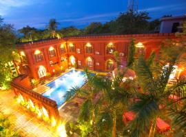 Hotel Sincere Smile Bagan