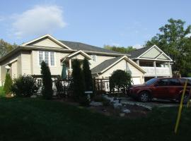 Hanna's House, Elora (Palmerston yakınında)