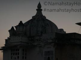 Castle Namahstay Hostel & Art Space
