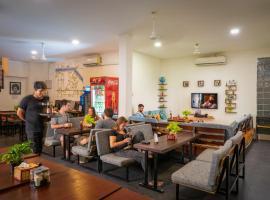 One Stop Hostel Siem Reap @ Pub Street