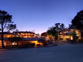 Horizon Inn & Ocean View Lodge, Carmel