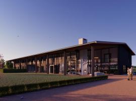 Fruitpark Hotel en Spa