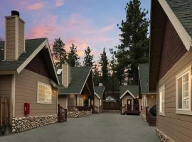 Lakeview Forest Resort