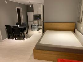 Modern refurbished apartment