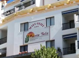 Appartement Puerto Feliz
