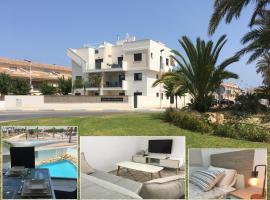 Casa las Palmeras - New appartment (6p)