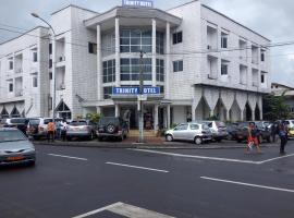 Trinity Hotels Limbe