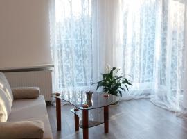 Katowice COP24 Bytkowska Nowy Apartament
