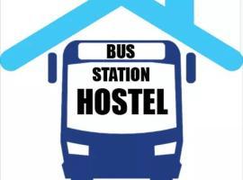 Bus Station Hostel