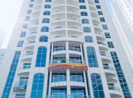 California Hostel Dubai