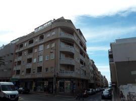 36 Calle Almudena