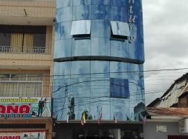 Hotel Century