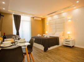 Holiday Check Inn Batumi