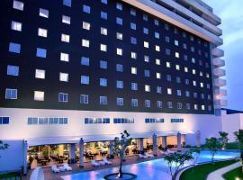 Aston Cirebon Hotel and Convention Center, Чиребон (рядом с городом Sumber)