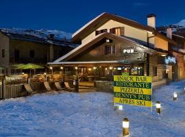 Hotel Galli's - Centro