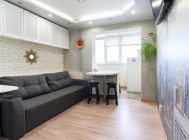 Darnitsa Studio rent apartment