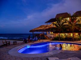 Ventanas al Mar Beach Front Cozumel, Cozumel