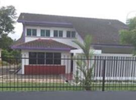 Purpleberry Inn