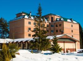 Отель Лесная сказка