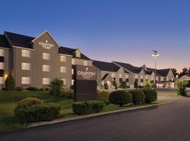 Country Inn & Suites by Radisson, Roanoke, VA