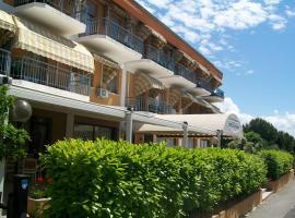 Residenza Hotel Garden