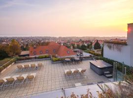 Zenit Wellness Hotel Balaton