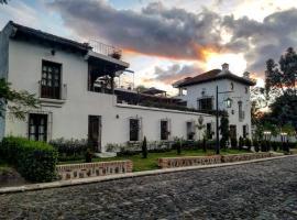 CASA CABO HOTEL Y REST