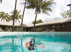 Hotel Hotu Matua