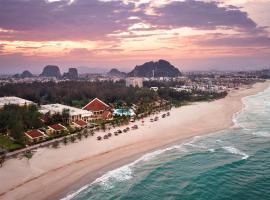 Centara Sandy Beach Resort Danang