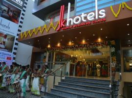 JK HOTELS