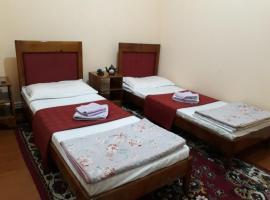 Amir-Yaxyo Hotel